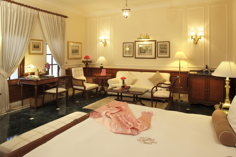 Eliza Room- Grand Heritage Room