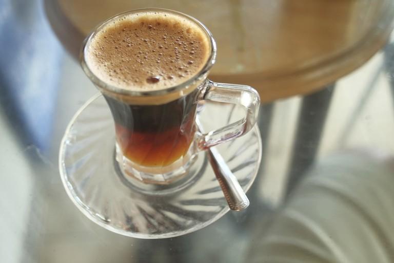 Ethiopian Coffee | © Jens Rueckert / Flickr