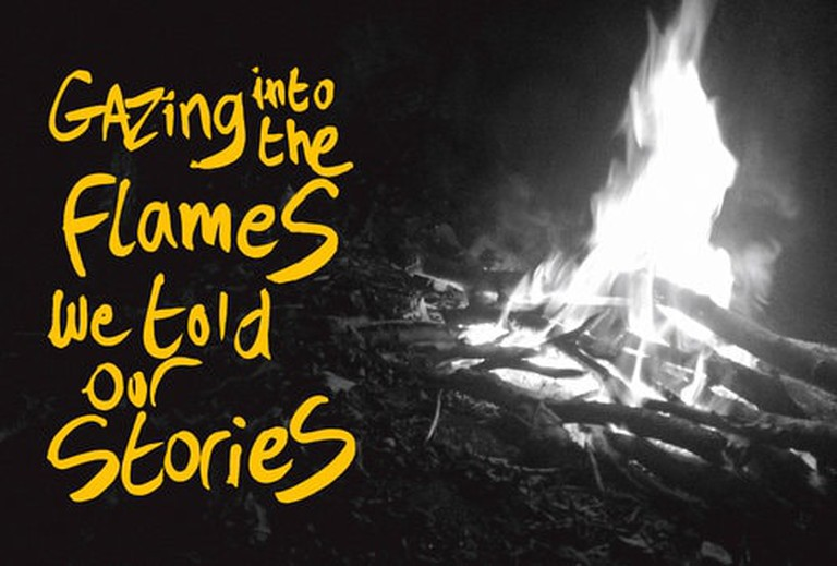 Firegazing Sessions with Torchlight System