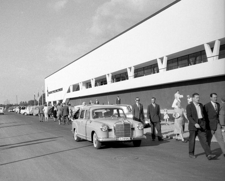 First Ikea - 2