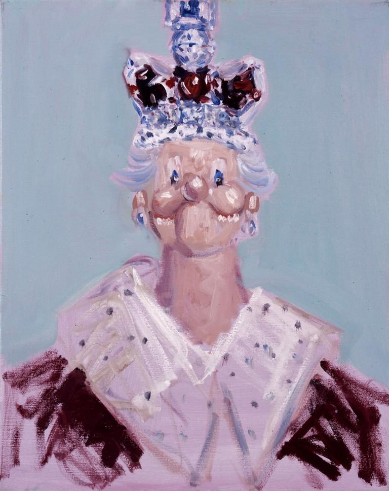 GC_2006_The Queen Series_Dreams and Nightmares of the Queen_C2479_P