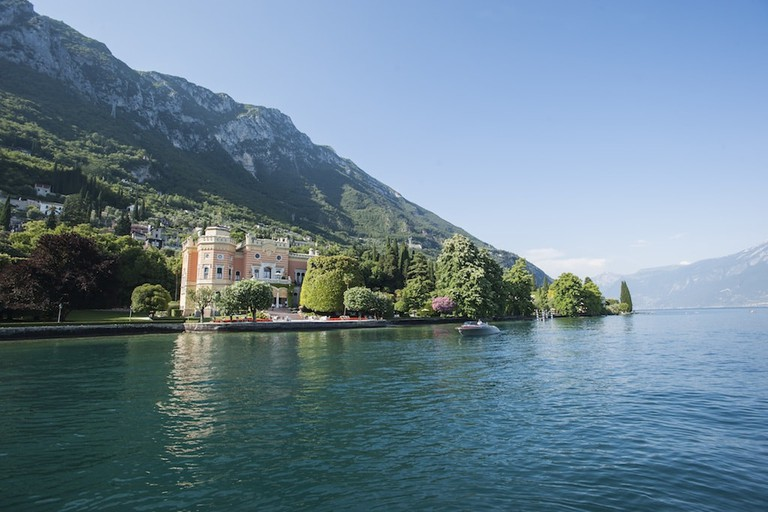 Grand Hotel a Villa Feltrinelli, Lake Garda | Courtesy Grand Hotel a Villa Feltrinelli