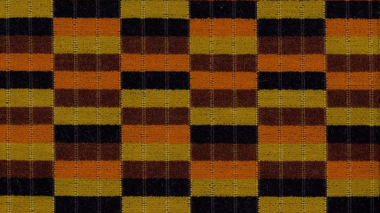 Groag London Transport moquette