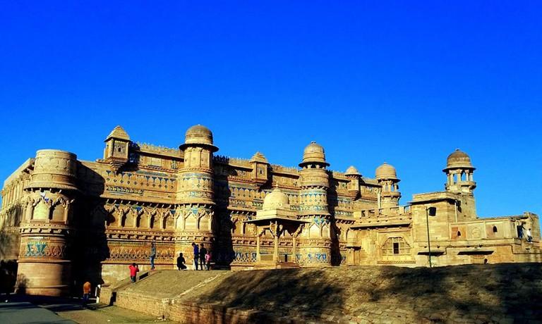 Gwalior Fort.v1