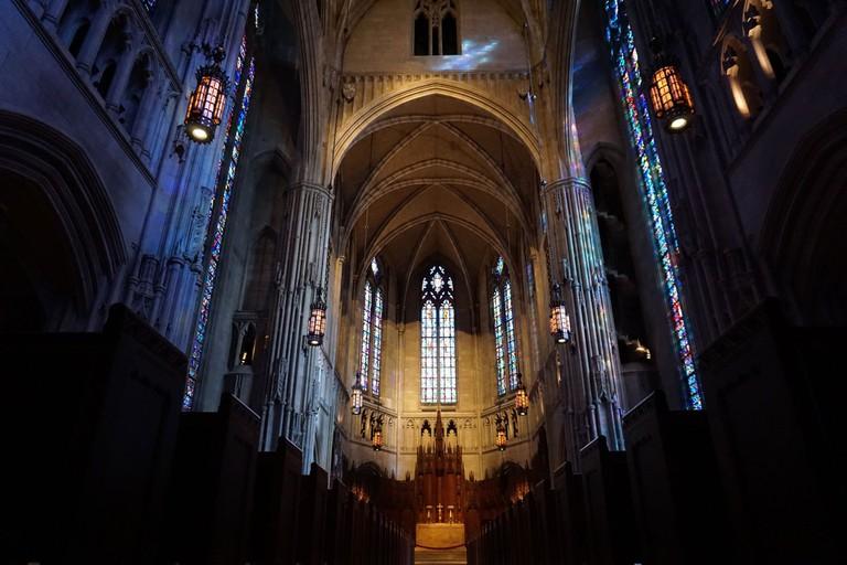 heinz-chapel