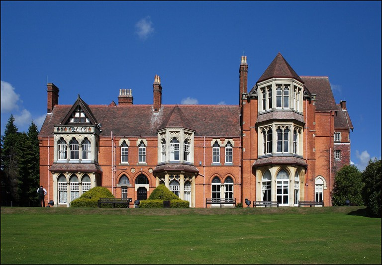 Highbury Hall, Kings Heath, Birmingham