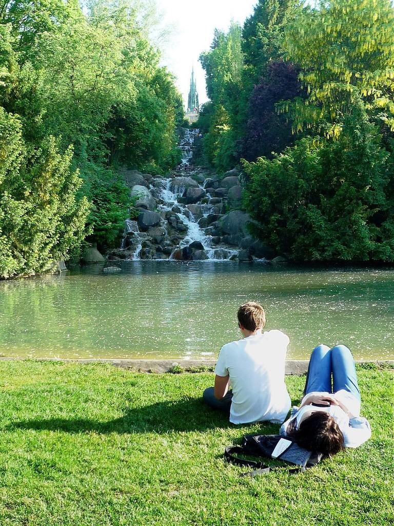 Kreuzberg_Berlin_Viktoriapark_Wasserfall
