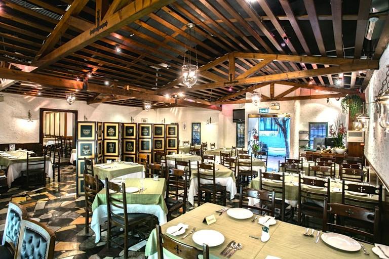 Litoral restaurant Macau