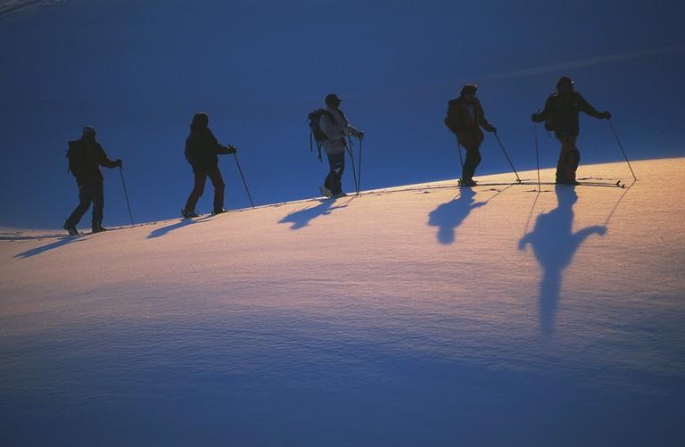 lowres_00000024342-skitourtourenski-oesterreich-werbung-Josef Mallaun
