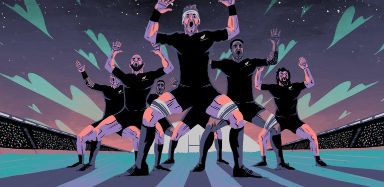 Why New Zealand Dominates Global Rugby All Blacks Luke Brookes