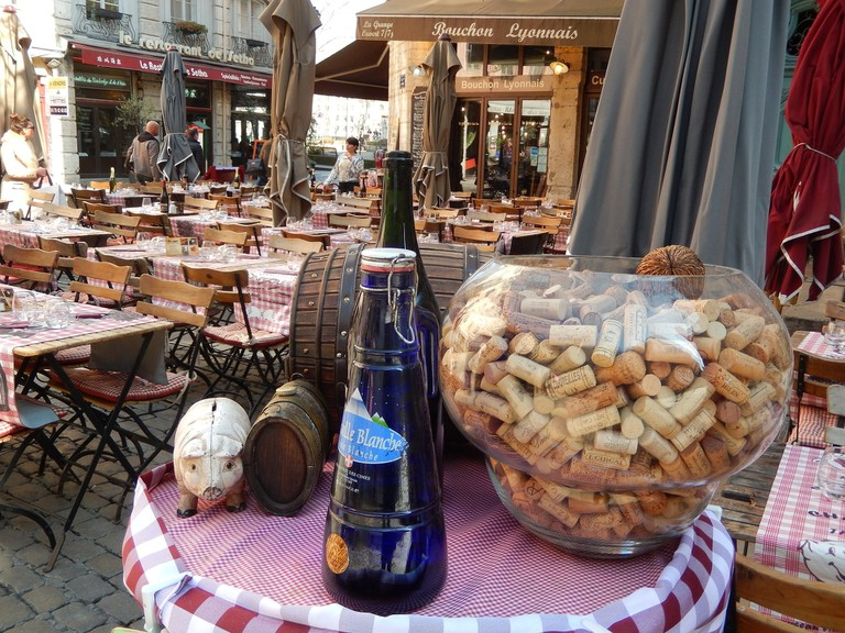 Lyon is the place to go for unique foodie experiences