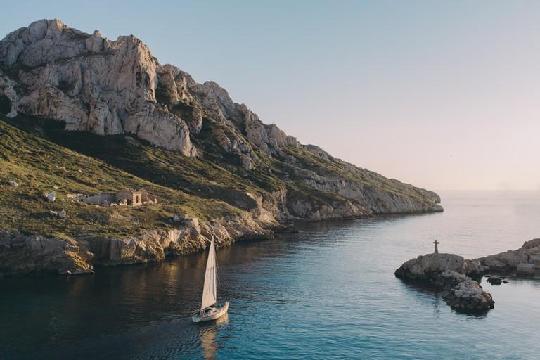 Marseille, France |© Matthieu da Cruz / Unsplash