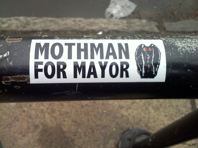 MothmanforMayor