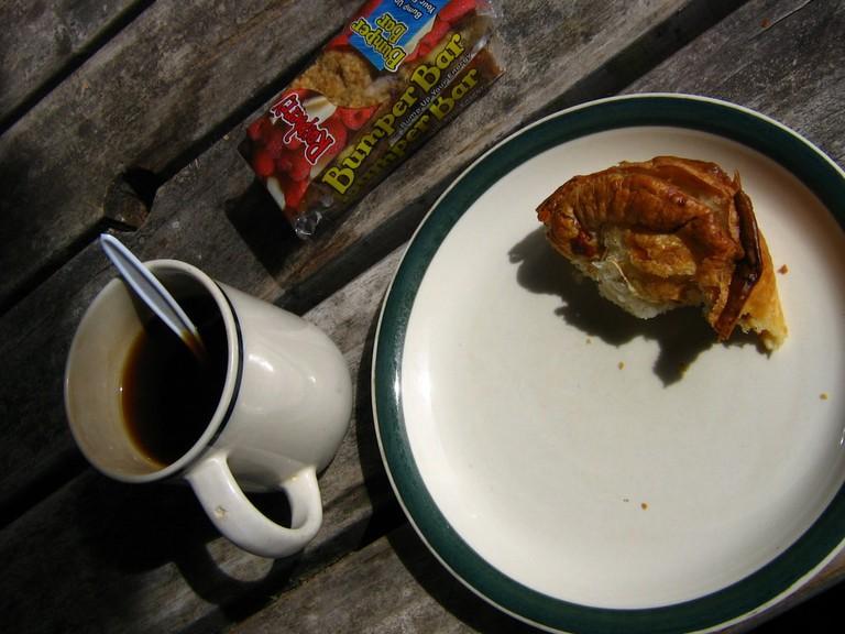 NZ Breakfast Special | © Nova deViator / Flickr