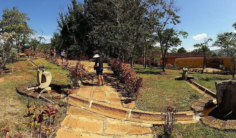 Parque artes