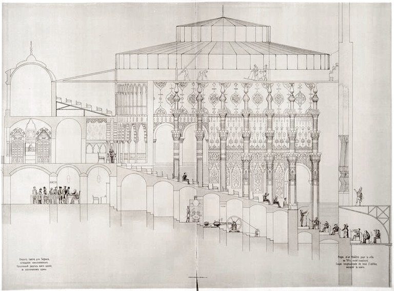 Project_for_a_new_theater_in_Tiflis_(A)