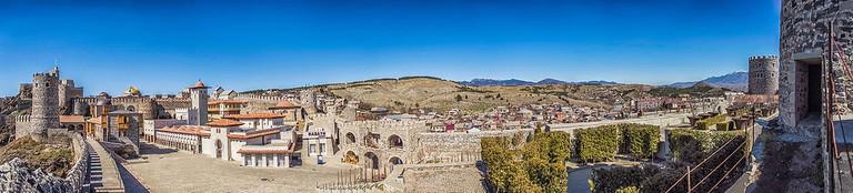 Rabati_Castle_in_Akhaltsikhe (1)