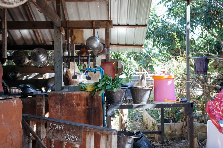 RAW 028-EMIDI- Earth Home, Thailand