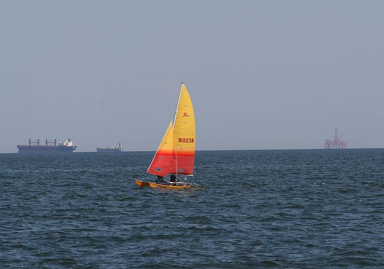 Sailing_In_Gdyńa_-_panoramio
