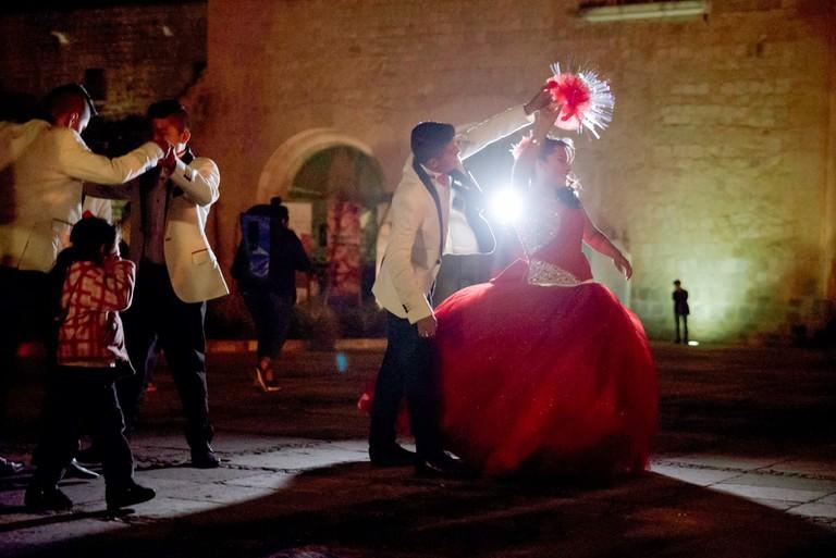 Quinceanera-Mexico