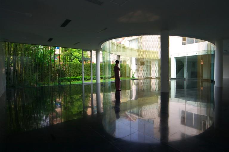 Shanghai House