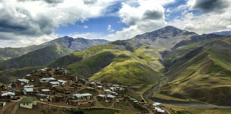 The Caucasus has several ancient villages | © Dmitry Ryabchenko/Shutterstock