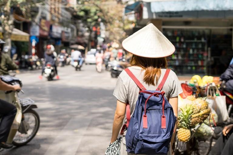 Tourist spotted | © kitzcorner/Shutterstock