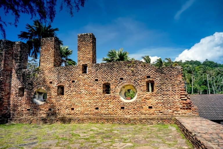 Kota Belanda (Dutch Fort)