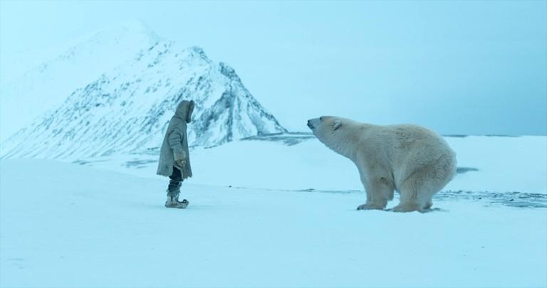 Still from Operasjon Arktis | Courtesy of Operasjon Arktis