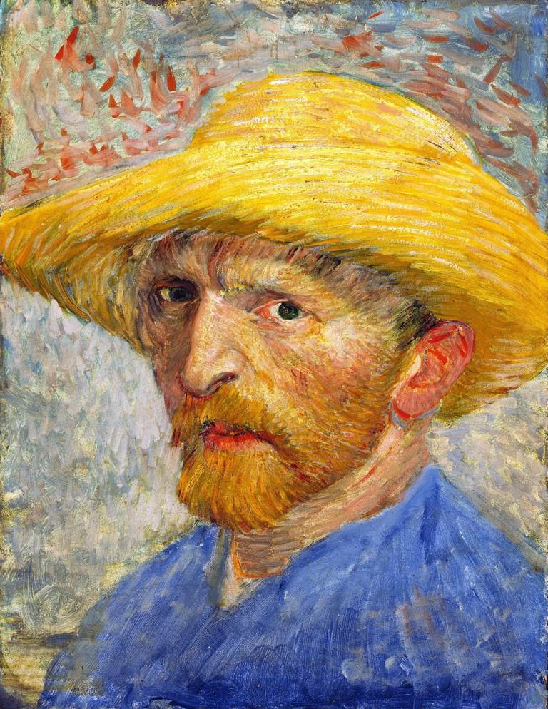 Self-Portrait | WikiCommons