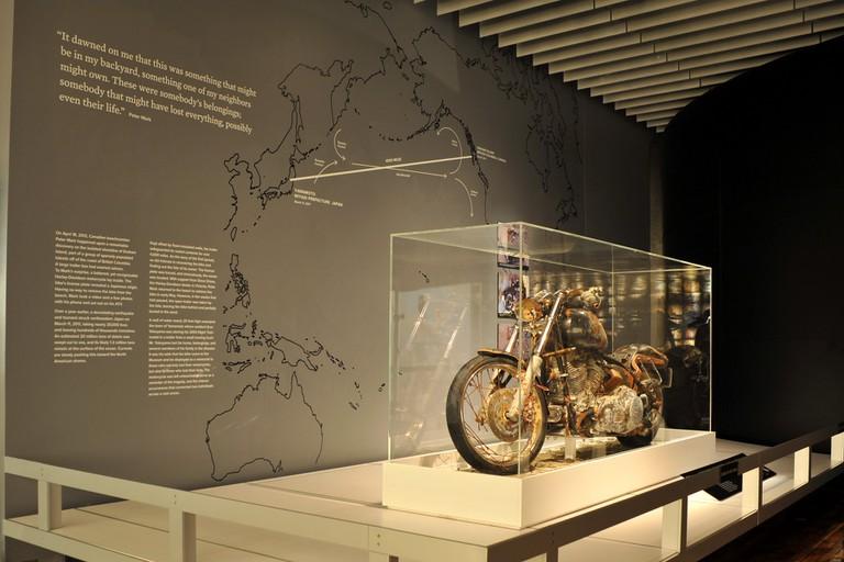 Harley-Davidson Museum | © VISIT Milwaukee