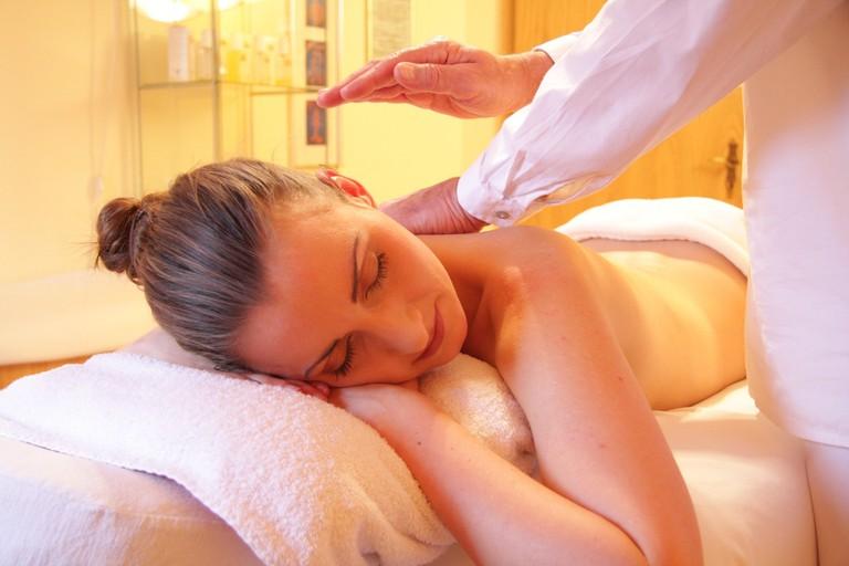 Wellness Massage |© Pixabay/Pexels