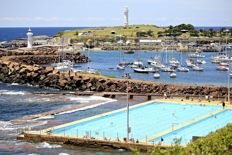 Wollongong | © Alex Proimos:Wikimedia Commons