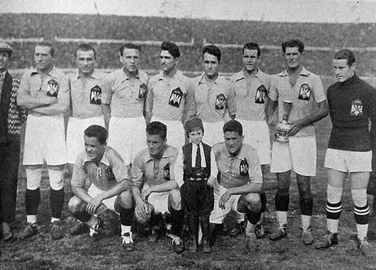 Yugoslavia national team