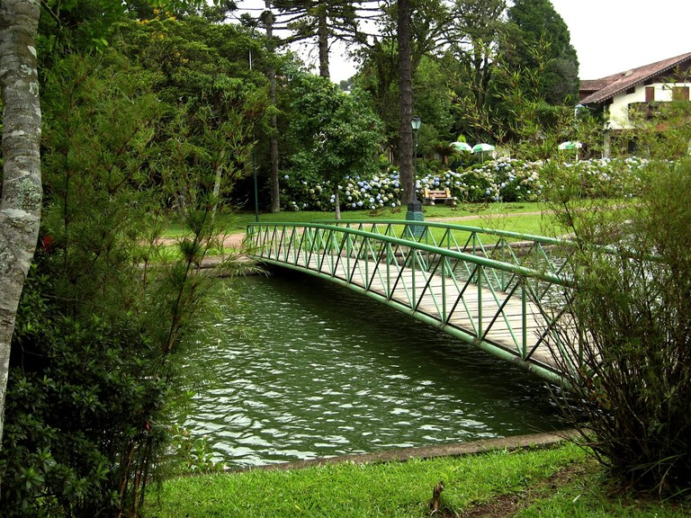 Green Bridge Gramado