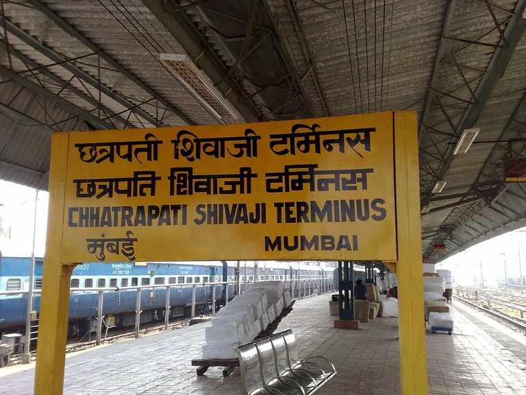 Picking up at least a little bit of the local language can be a lifesaver in India