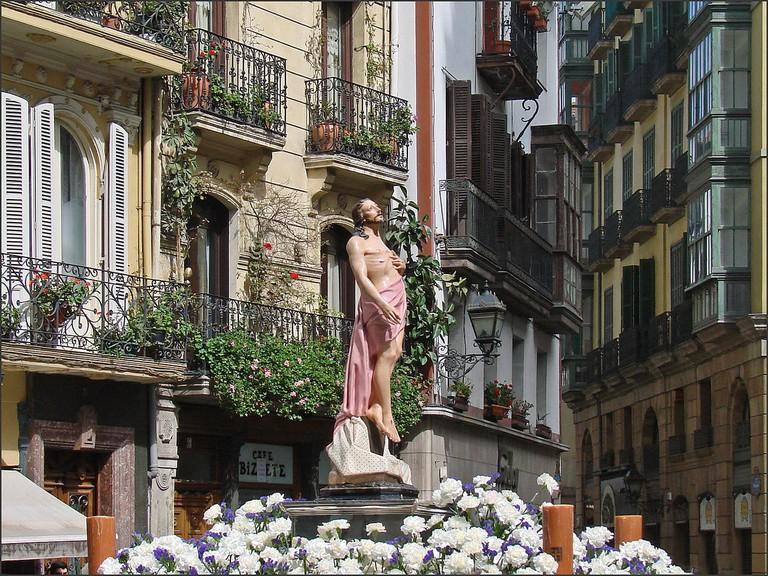 Semana Santa in Bilbao