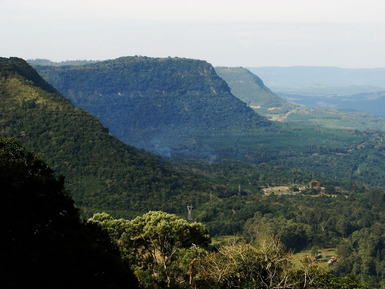 Gramado Hills