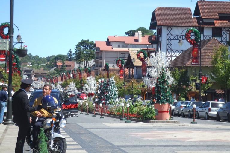 Main Avenue Gramado
