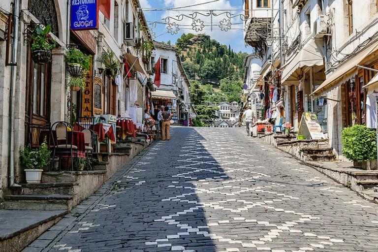 Gjirokastër_albania