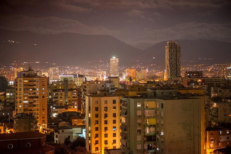 tirana-by-night