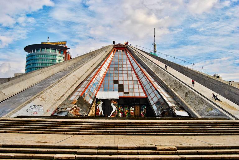 pyramid-tirana-albania