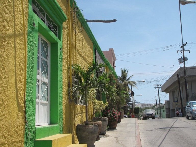 walking tours in mexico