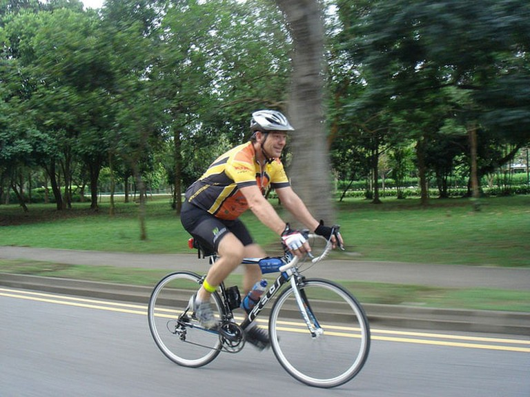 Singapore Cycling