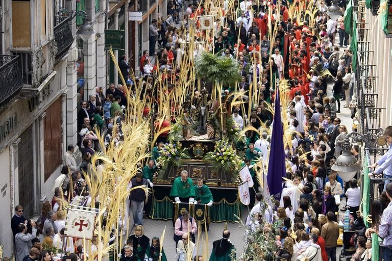 Semana Santa, Valladolid, Spain
