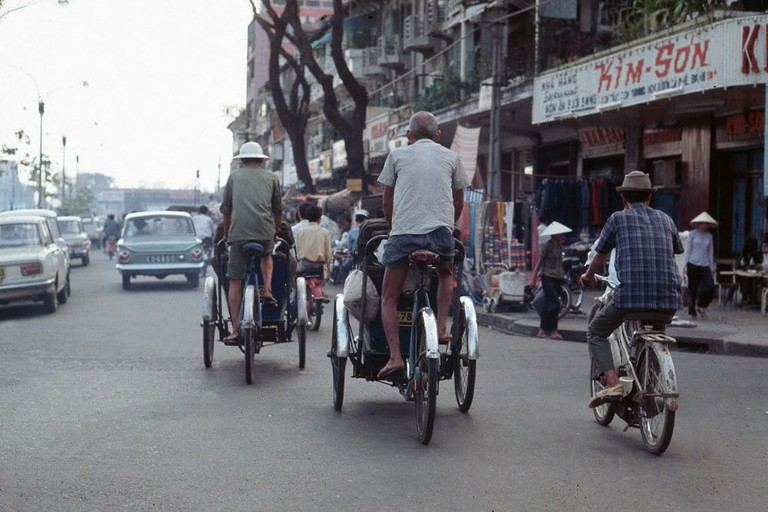 Pedaled_Cyclos_Saigon_1968