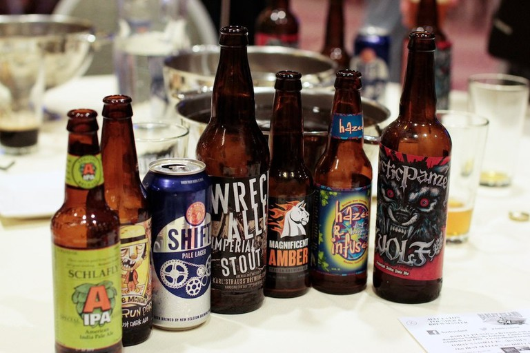 Craft beer | Christopher Murphy/Flickr