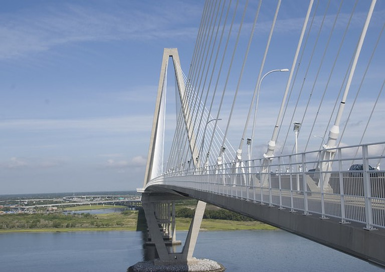 Arthur Ravenel Jr. Bridge l