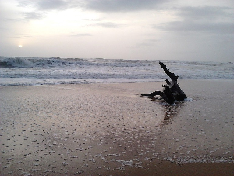 9.panambur_beach_
