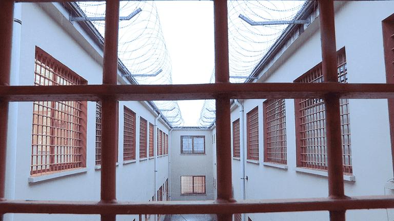 Ali Kazma _Prison_ video still2, 2013